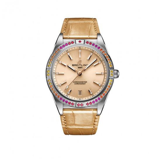 Часы Chronomat Automatic 36 South Sea