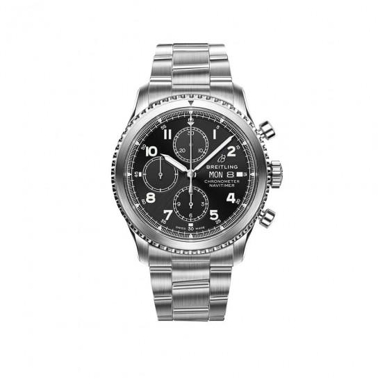 Часы Navitimer 8 Chronograph 43