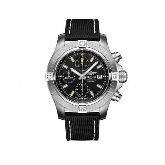 Часы Avenger Chronograph 45