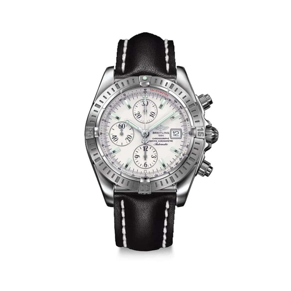 Часы  Chronomat Breitling A1335611/G569/437X