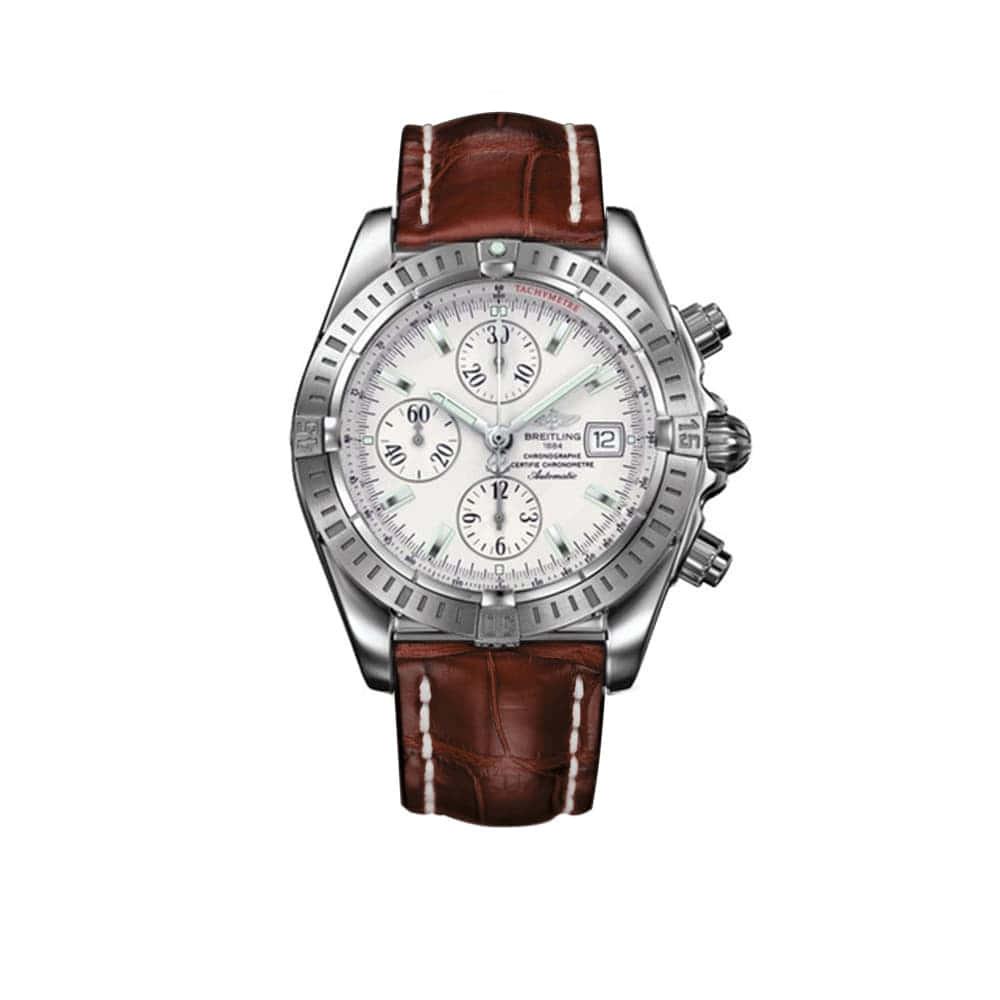 Часы  Chronomat Breitling A1335611/G569/739P