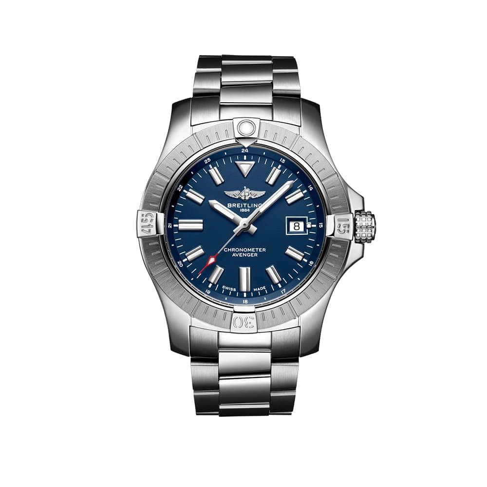 Часы Avenger Automatic 43 Breitling A17318101C1A1 - 1