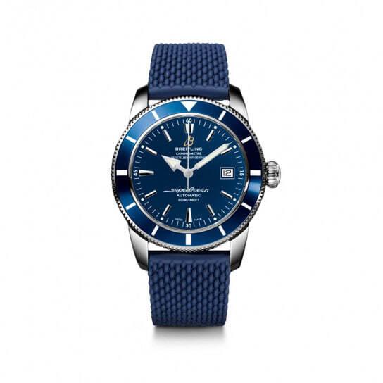 Часы Superocean Heritage 42