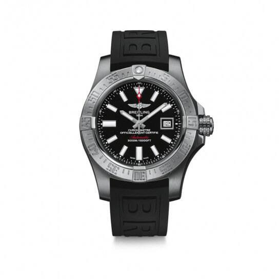 Часы  Avenger II Seawolf