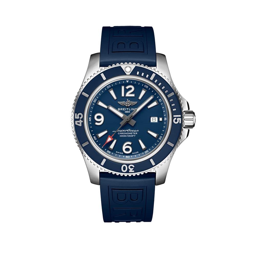 Часы Superocean Automatic 44 Breitling A17367D81C1S2 - 1