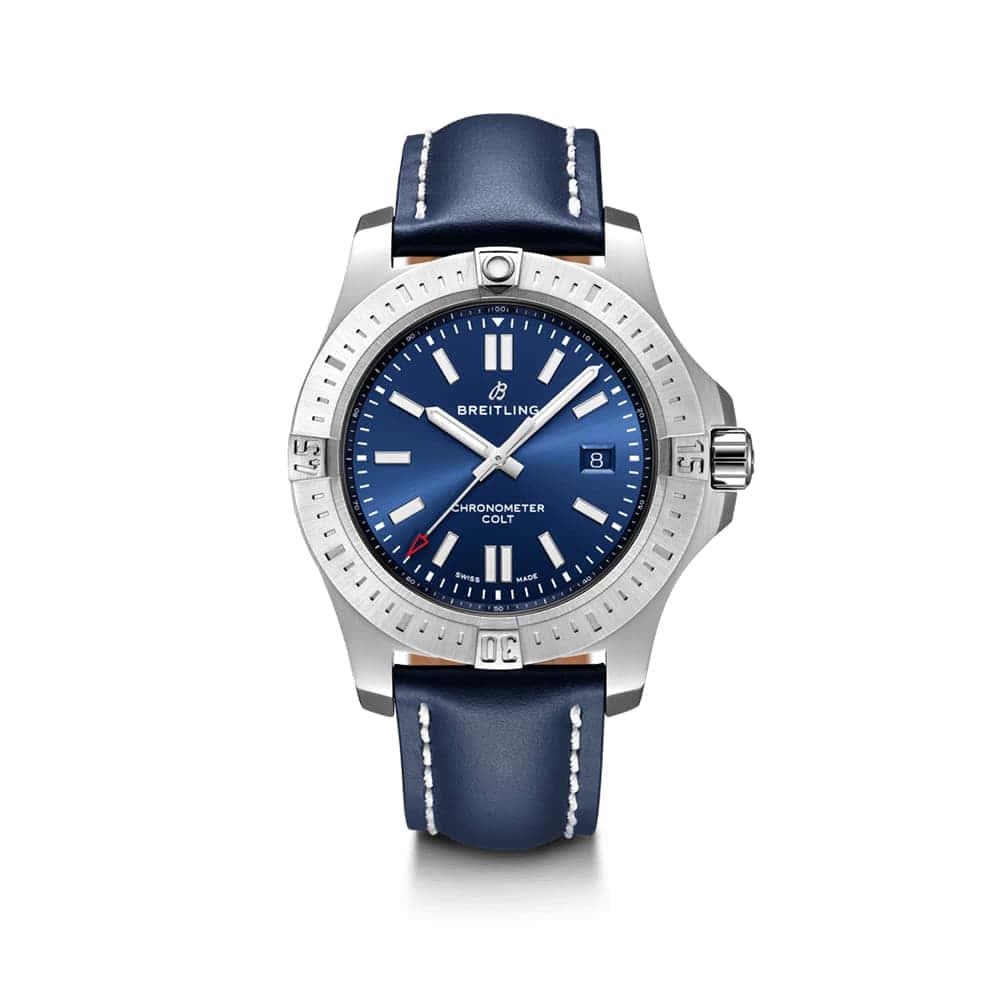 Часы Colt Automatic  Breitling A17388101C1X1
