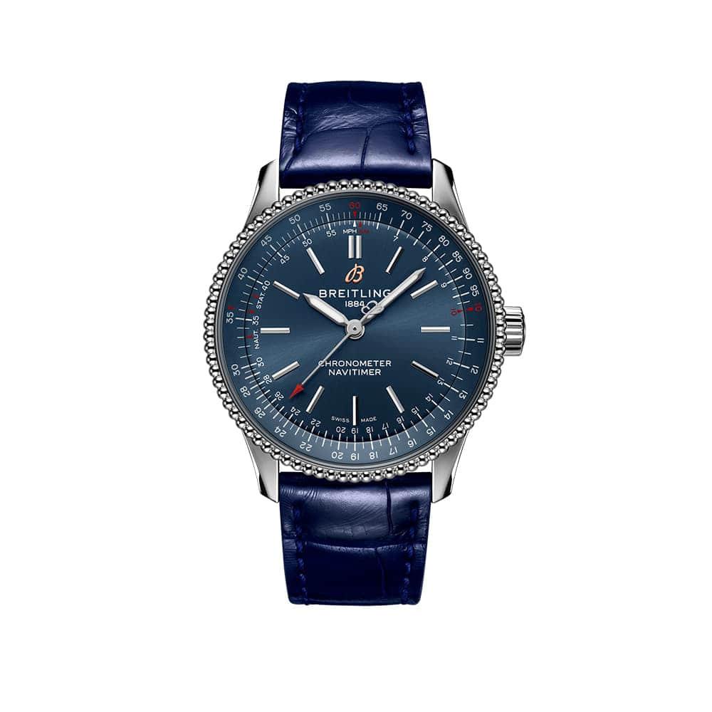 Часы Navitimer Automatic 35 Breitling A17395161C1P2 - 1