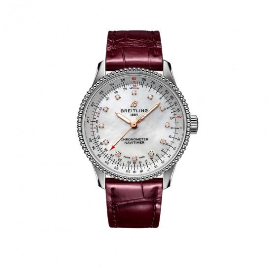 Часы Navitimer 1 Automatic 35