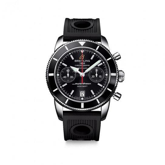 Часы Superocean Heritage Chronographe 44
