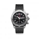 Часы  Chronomat Blackbird
