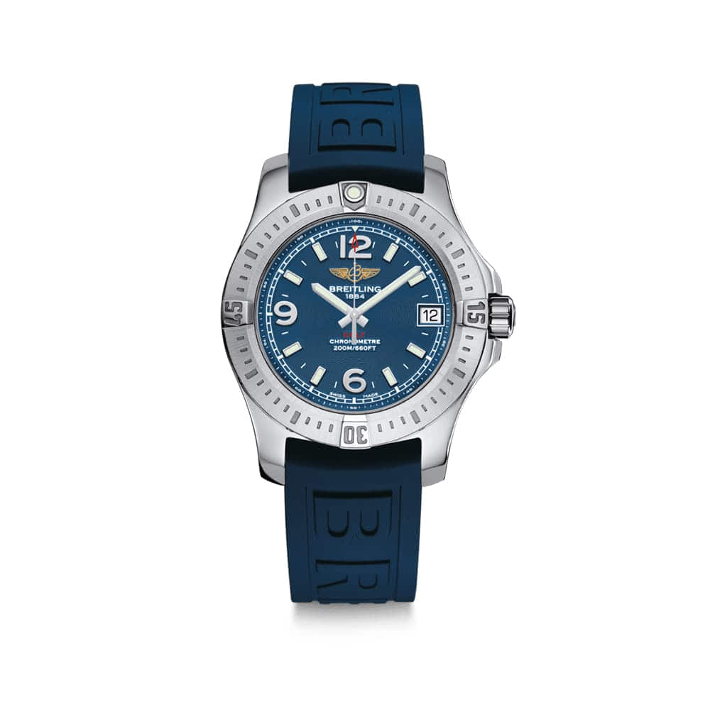 Часы Colt Lady Breitling A7738811/C908/141S