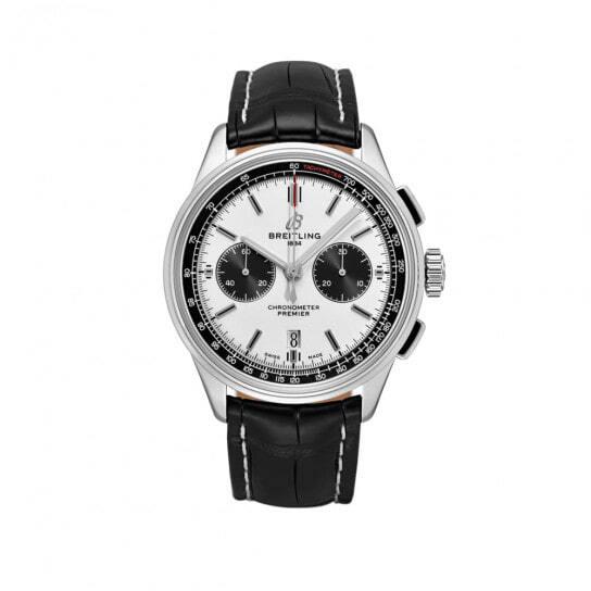 Часы Premier B01 Chronograph 42