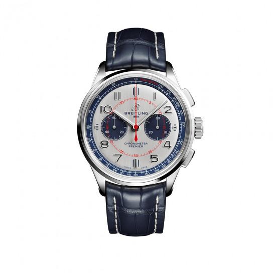 Часы Premier B01 Chronograph 42 Bentley Mulliner Limited Edition
