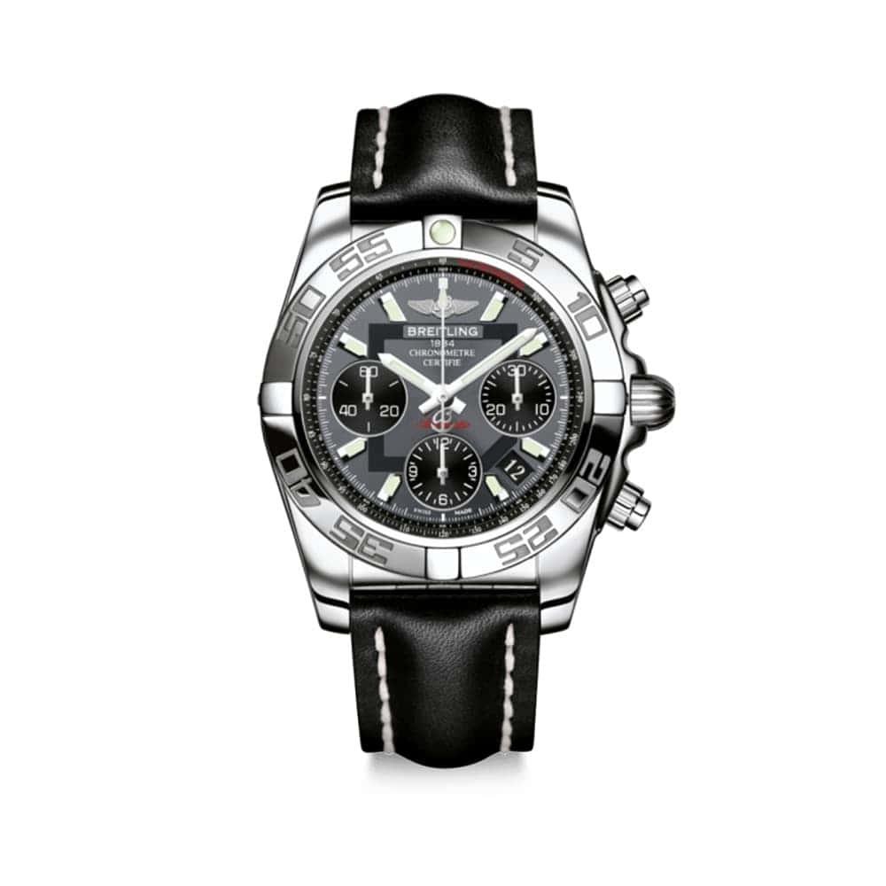 Часы Chronomat 41 Breitling AB014012/F554/429X