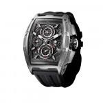 Часы Challenge Chrono II Steel