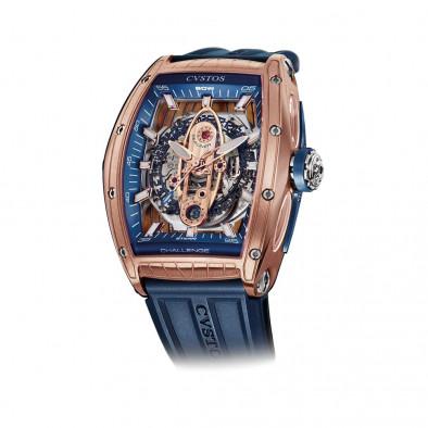 Часы Challenge Sealiner Gold