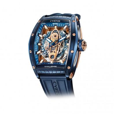 Часы Challenge GT Sealiner Steel