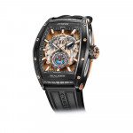 Часы Challenge GT Sealiner GMT Black Sea