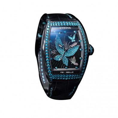Часы Re-Belle Papillon Blue Paraiba