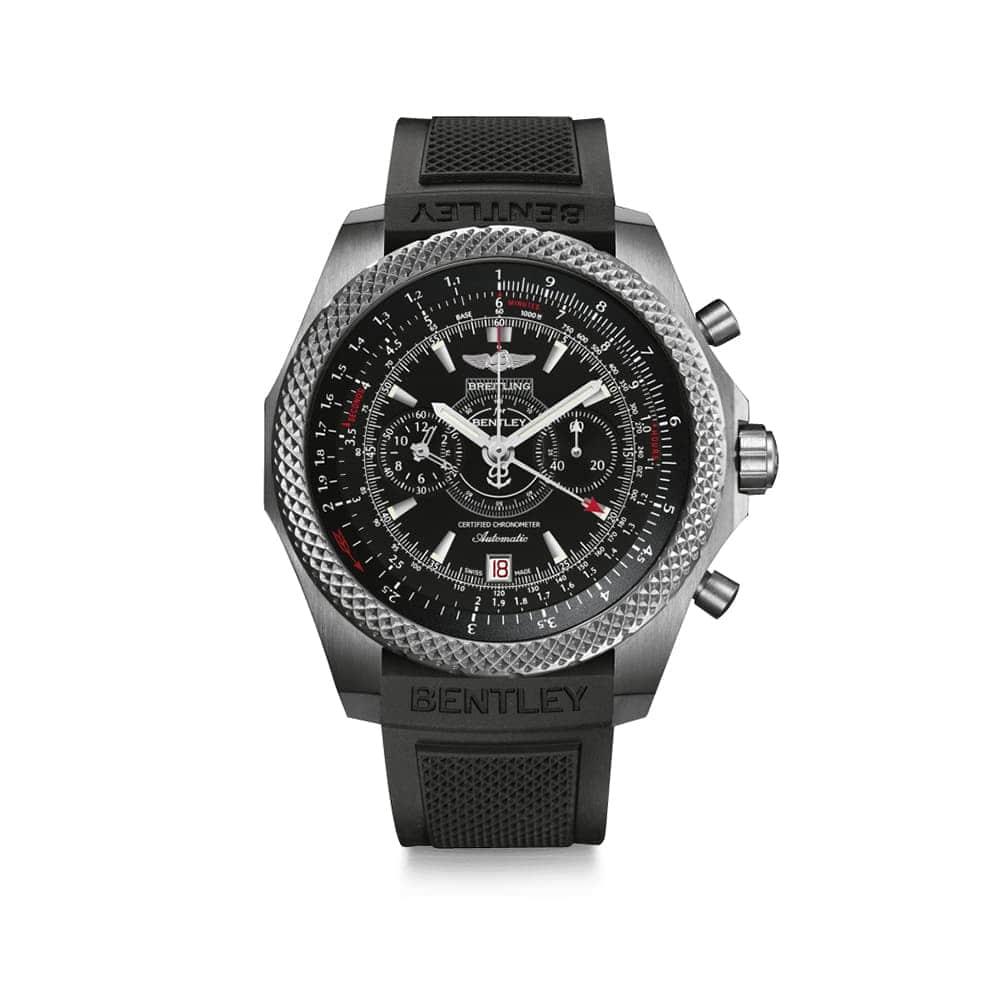 Часы  Bentley Supersports Light Body Breitling E2736522/BC63/220S
