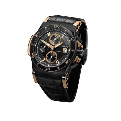 Часы ABYSS Chronograph 44mm