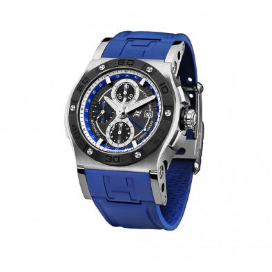 Часы  ABYSS Chronograph & Dual Time 47mm