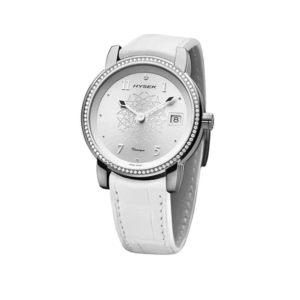 Часы IO Classic Quartz Hysek IO3613A94