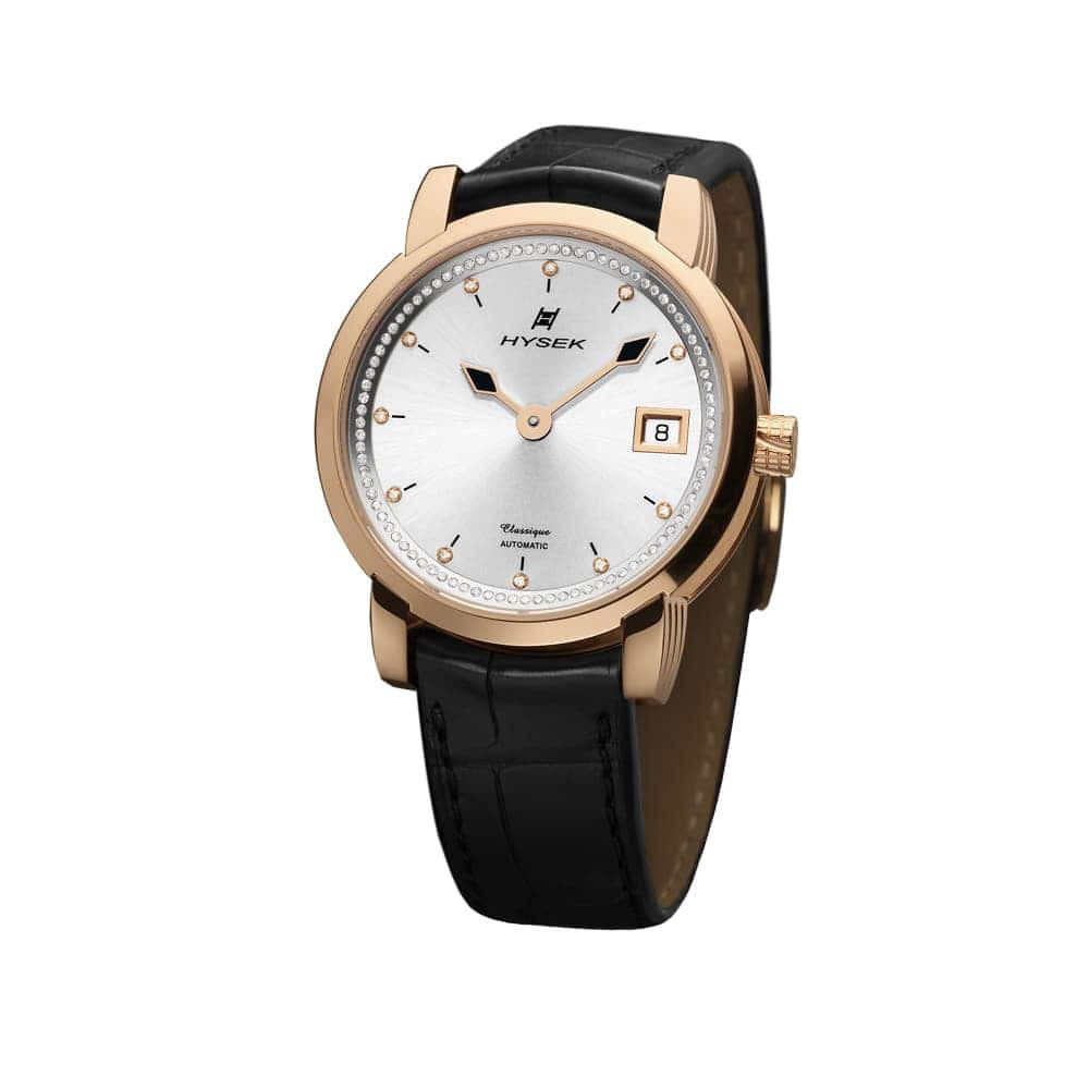 Часы IO Grande Classique Auto Hysek LR06R00A01-AL01