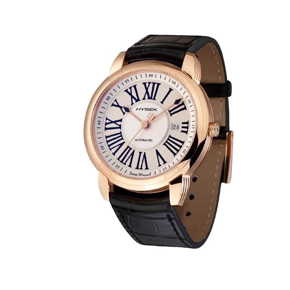 Часы IO Automatic  Hysek LR05R00A01-AL01