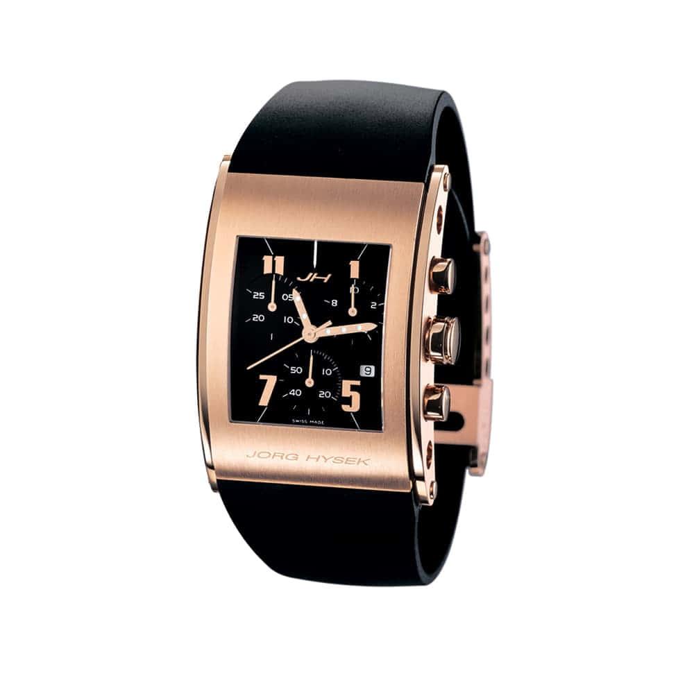 Часы KILADA 80 Gold Hysek KI80R00Q22-CA01