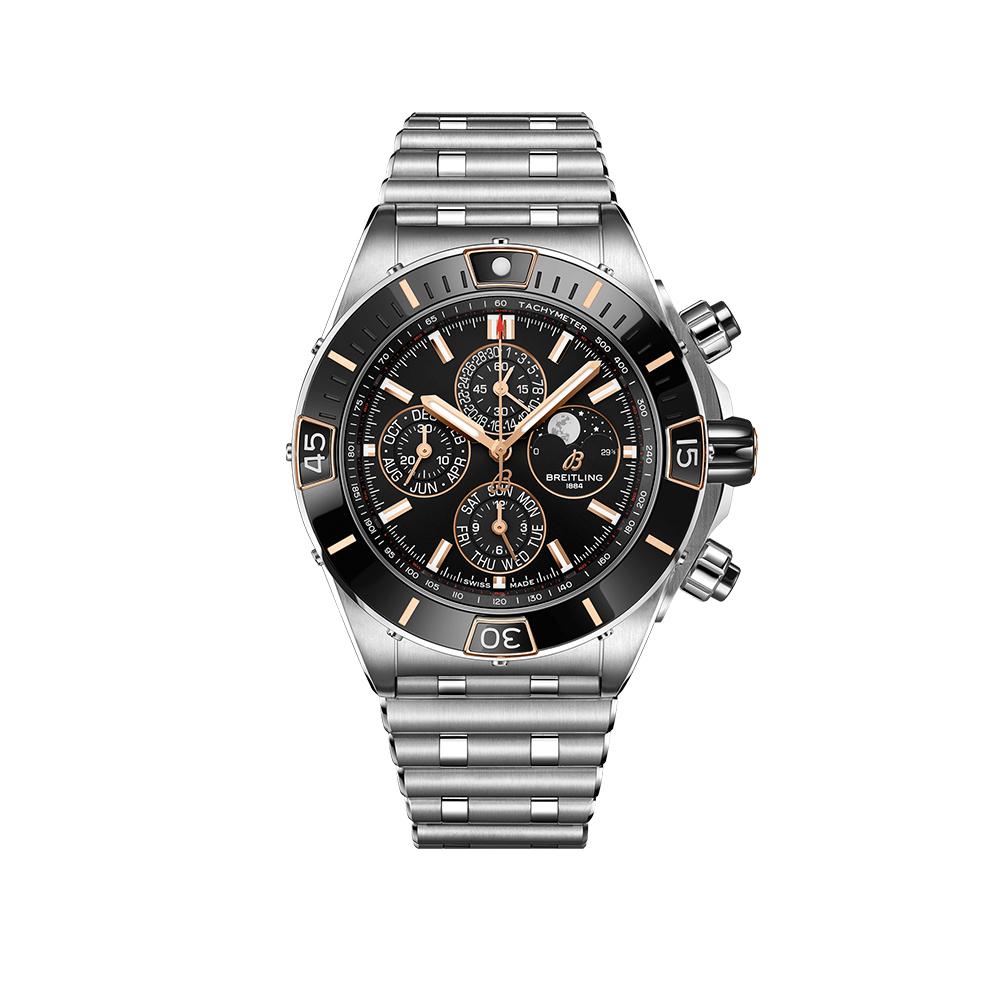 Часы Super Chronomat  44 Four-Year Calendar Breitling I19320251B1A1 - 1