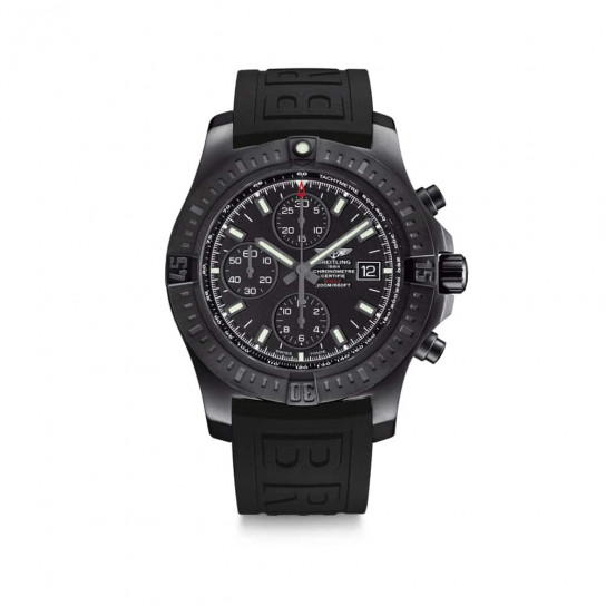 Часы  Colt Chronograph Automatic Blacksteel