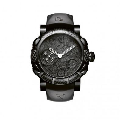 Часы Moon Dust Black Steel