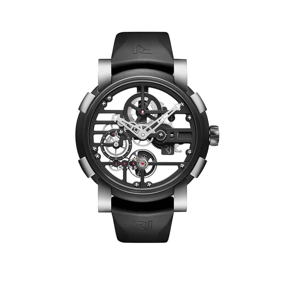 Часы Moon Skylab 48 Speed Metal  RJ RJ.M.AU.030.01