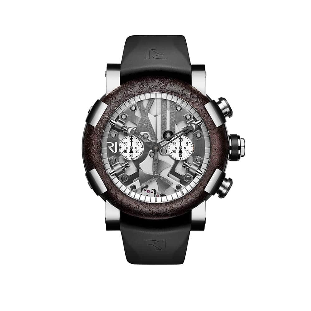 Часы Steampunk Chrono Steel RJ RJ.T.CH.SP.001.01