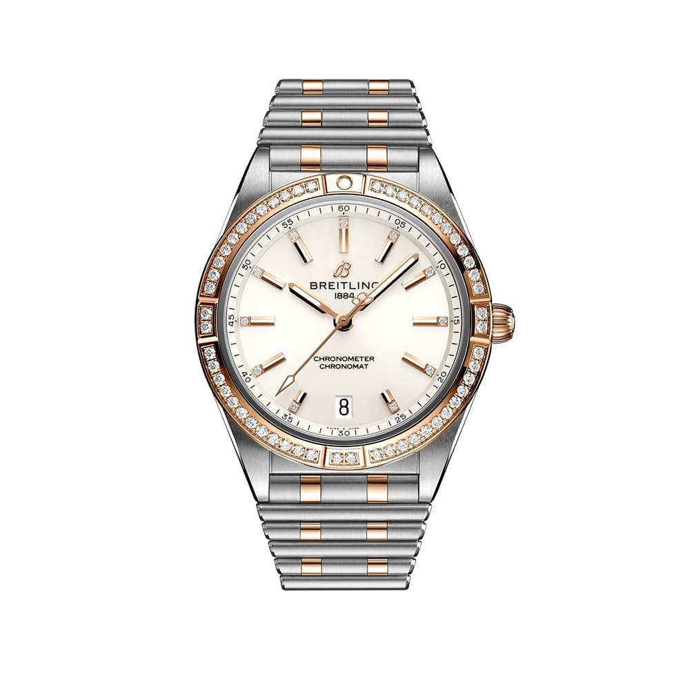 Часы Chronomat Automatic 36 Breitling U10380591A1U1