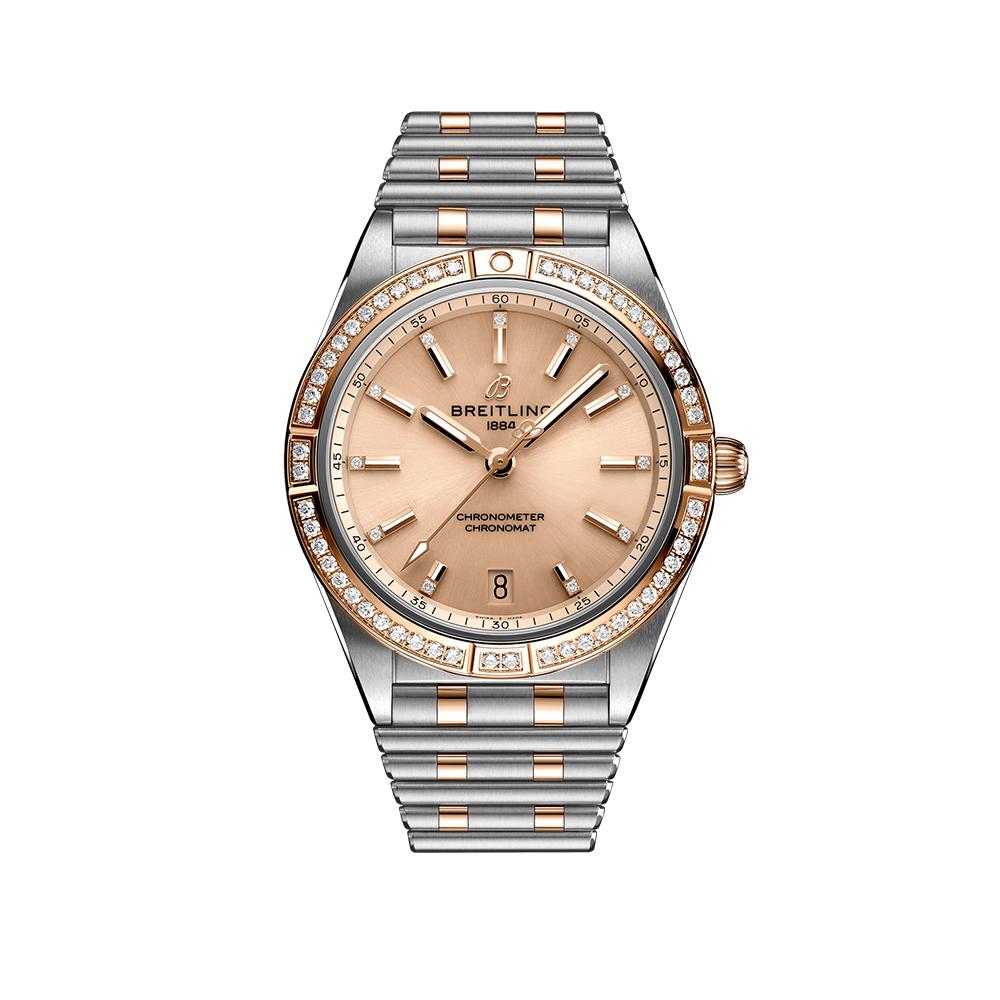 Часы Chronomat Automatic 36 Breitling U10380591K1U1 - 1