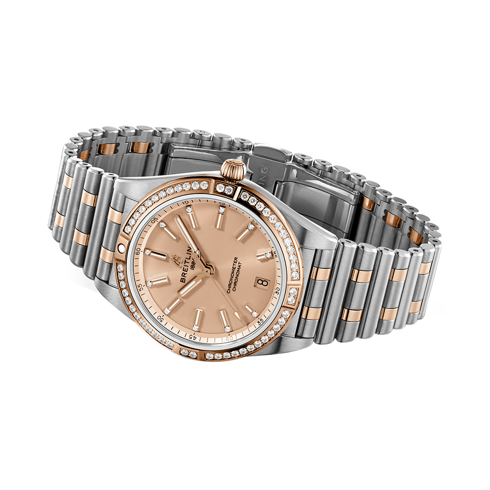 Часы Chronomat Automatic 36 Breitling U10380591K1U1 - 3