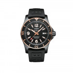 Часы Superocean Automatic 46 Black Steel