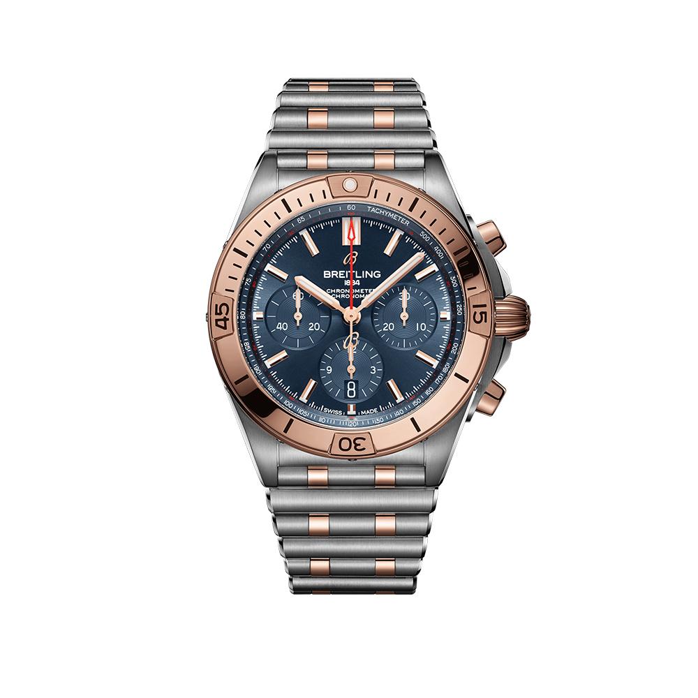 Часы Chronomat B01 42 Breitling UB0134101C1U1 - 1