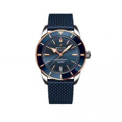 Часы Superocean Heritage B20  Automatic 42
