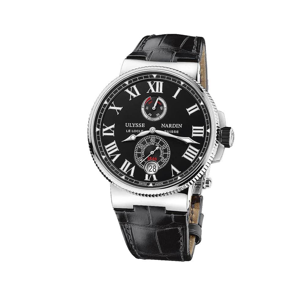 Часы Chronometer Manufacture Ulysse Nardin 1183-122/42 V2