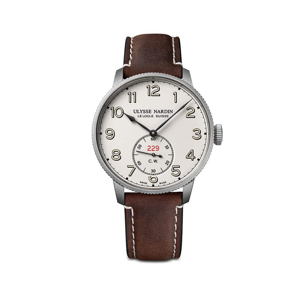 Часы Torpilleur Ulysse Nardin 1183-320LE/60