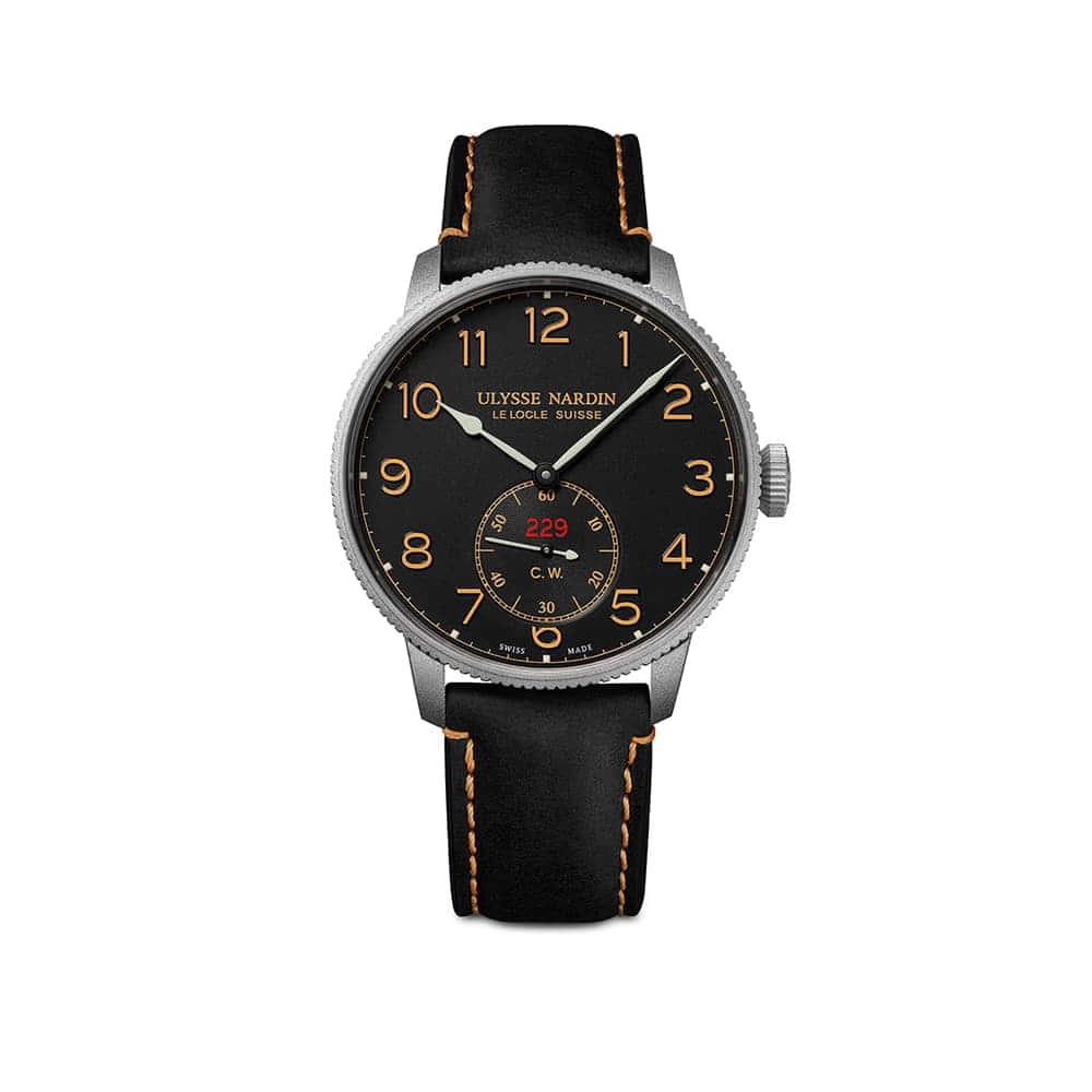 Часы Torpilleur Ulysse Nardin 1183-320LE/62