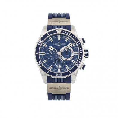 Часы Diver Chronograph