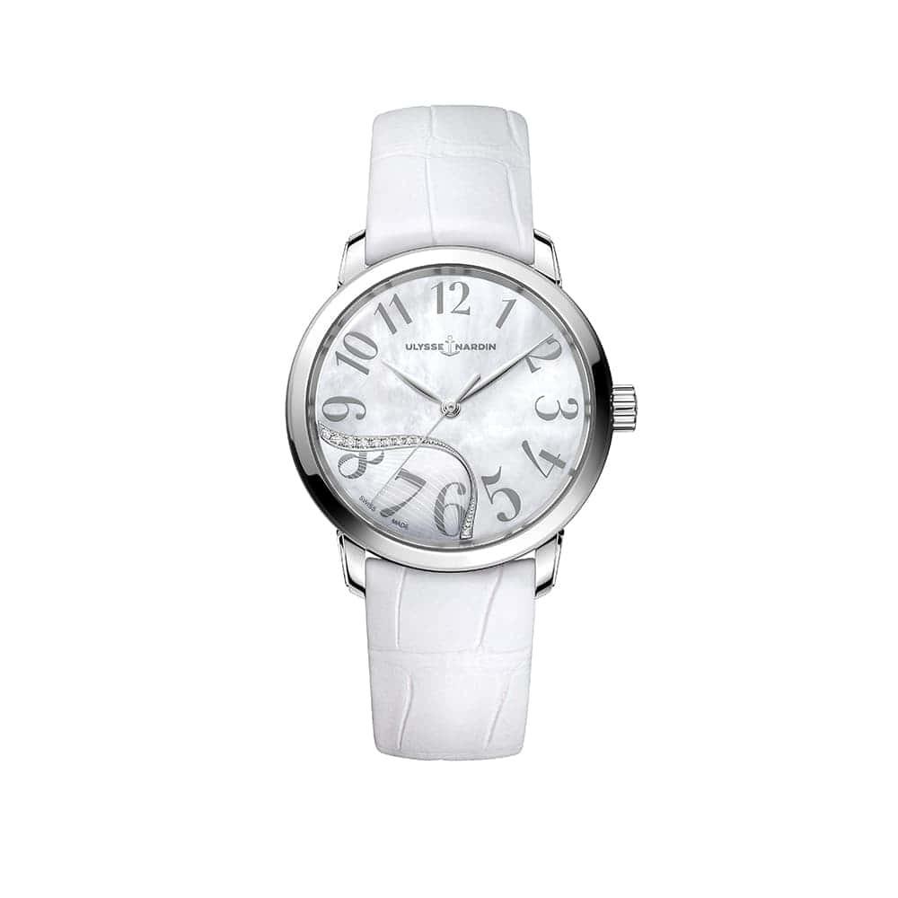 Часы Jade Ulysse Nardin 8153-201/60-01