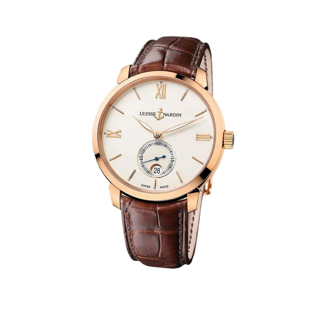 Часы Classico Ulysse Nardin 8276-119-2/31