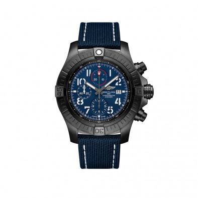 Часы Super Avenger Chronograph 48 Night Mission