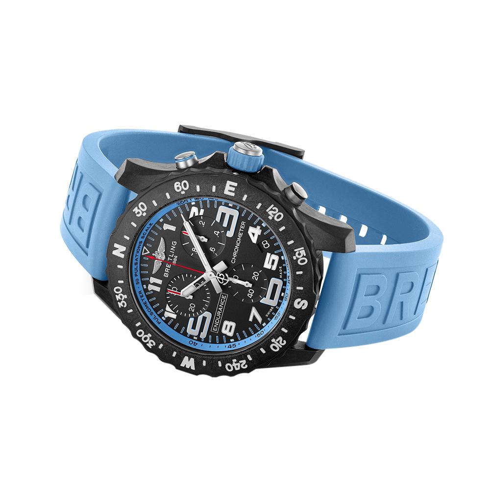 Часы Endurance PRO Breitling X82310281B1S1 - 2