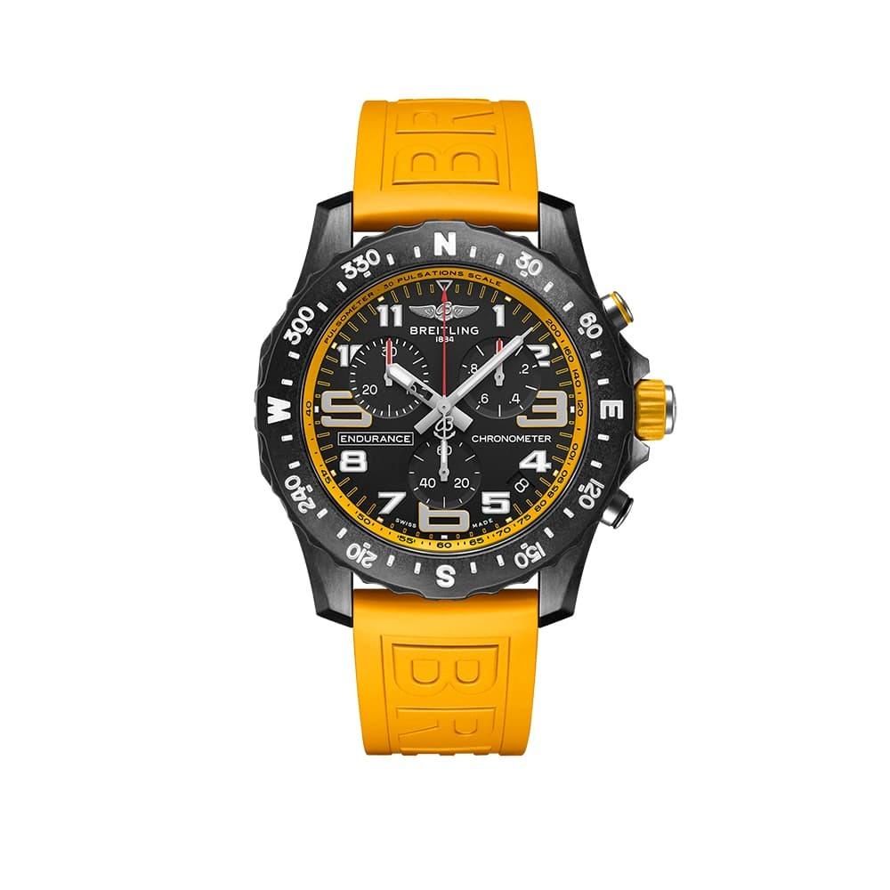Часы Endurance Pro Breitling X82310A41B1S1 - 1